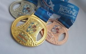 Astana 2016 medals