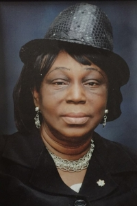 The Late Prof. (Mrs.) Philomena Ikulayo