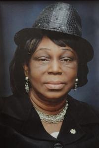 The Late Prof. (Mrs.) Philomena Ikulayo