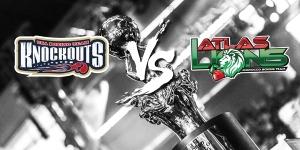WSB, World Series Of Boxing, USA Knockouts, Morocco Atlas Lions, Antonio Vargas, Carlos Balderas,