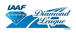 IAAF DIAMOND LEAGUE, Athletics