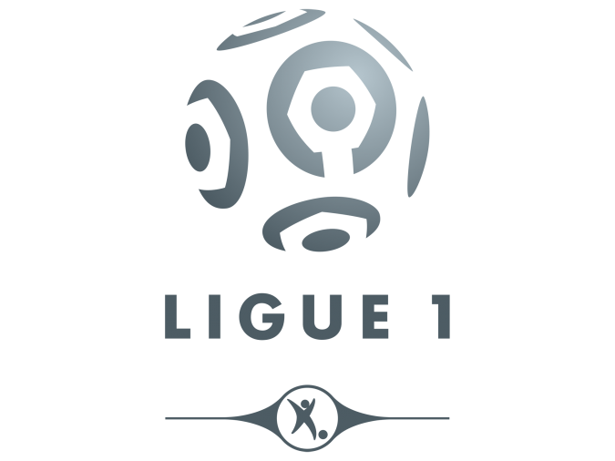 Ligue 1 logo, france, football