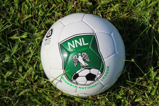 Nigeria National League, NNL, Football, Nigeria, NFF