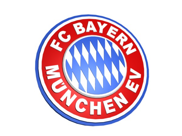 bayern munchen logo, Bayern Munich, Football, Bundesliga, Germany