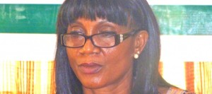 Director of Sports, FCT State Sports Council, Chief, Mrs. Dilichukwu Onyedima