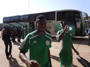 Joseph Yobo photo credit: @jyobo234