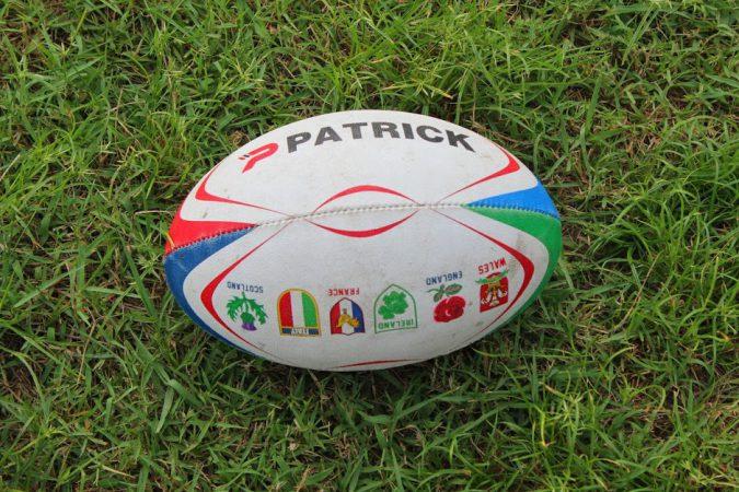 Rugby, IRB, NRFF, Nigeria