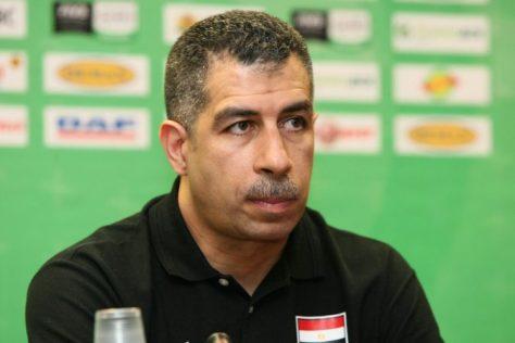 Sherif El- Shemerly