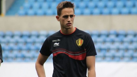 Adnan Januzaj could be on his way out at Old Trafford