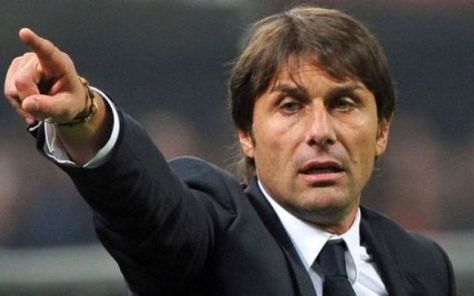 Antonio Conte photo credit: Nazionale Calcio https://creativecommons.org/licenses/by/2.0/legalcode