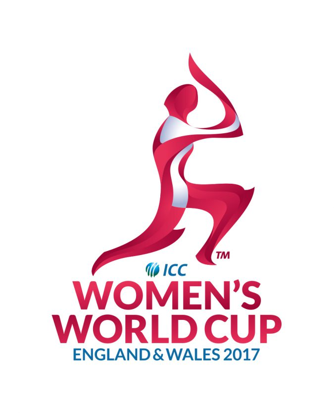 ICC Women's World Cup 2017 logo