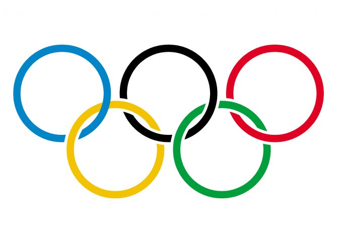 IOC Olympic-Rings