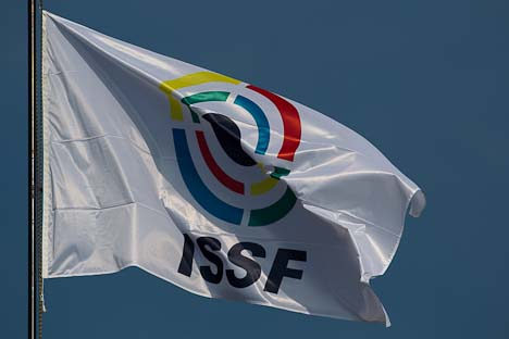 ISSF, International Shooting Sport Federation