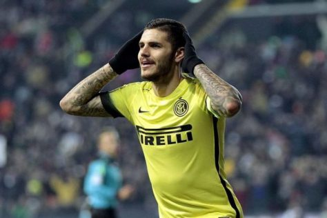 Mauro Icardi photo credit: Tigerzen https://creativecommons.org/licenses/by-sa/4.0/legalcode