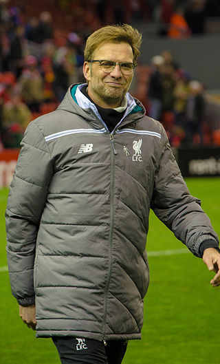 Juergen Klopp photo credit:  PAUL ROBINSON     https:::creativecommons.org:licenses:by-sa:2.0:legalcode