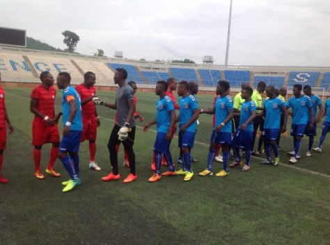 NNL Match Day 10: Kogi United Crashes Mighty Jets in Lokoja