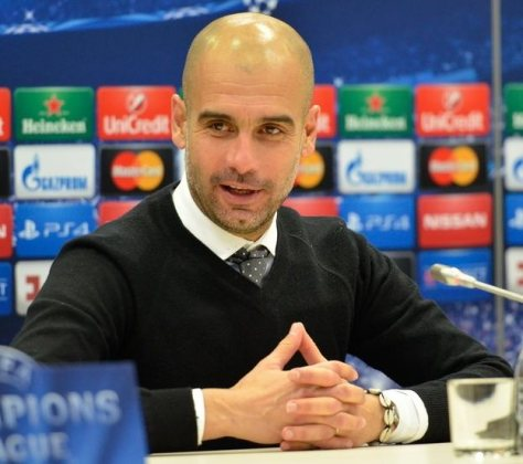 Pep Guardiola photo credit: Football.ua https://creativecommons.org/licenses/by-sa/3.0/legalcode