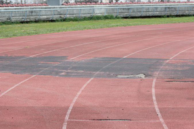 National Stadium Surulere Lagos Nigeria