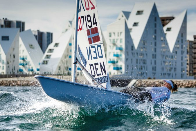 Aarhus, Danmark, 20160916: SAILING WORLD CHAMPIONSHIPS 2018 AARHUS  - press release photos. Photo: MickAnderson.dk
