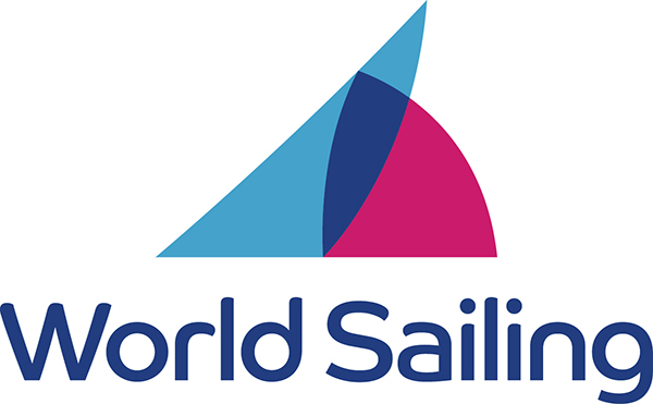 World Sailing 2016 Annual Conference Barcelona, World Sailing LOGO