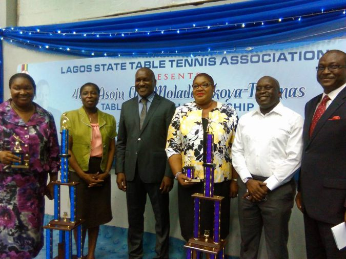 Lagos Reaffirms Support for Annual Asoju Oba Molade Okoya-Thomas Cup as Tournament Begins Nov 21