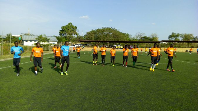Rivers United, Dikko Cup, NIGERIA PRO FOOTBALL LEAGUE, NPFL