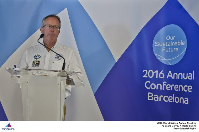 Andrew Pindar presents at World Sailing's Annual Confer.jpeg