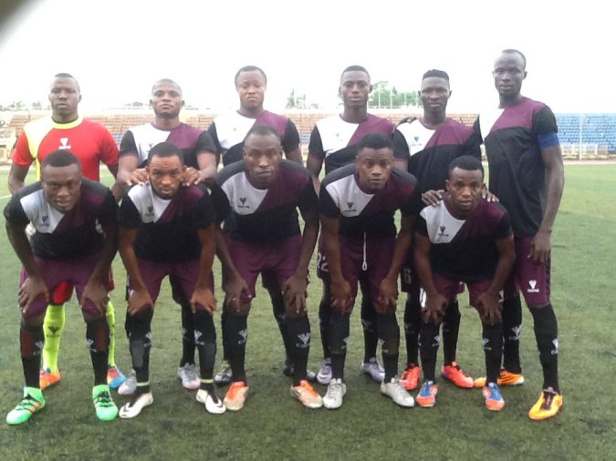 MFM Football Club