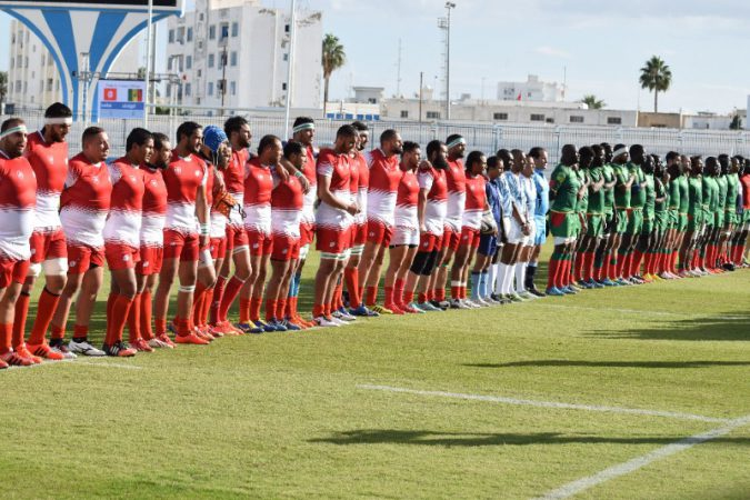Senegal Are New Champions Of Rugby Africa Cup 1B