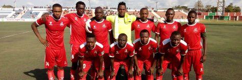 Wikki Tourists FC of Bauchi