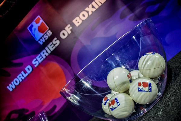 WSB, AIBA, BOXING, WSB Season VII, WORLD SERIES OF BOXING