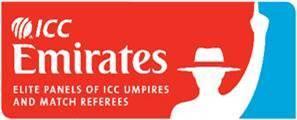 ICC, Cricket, umpires