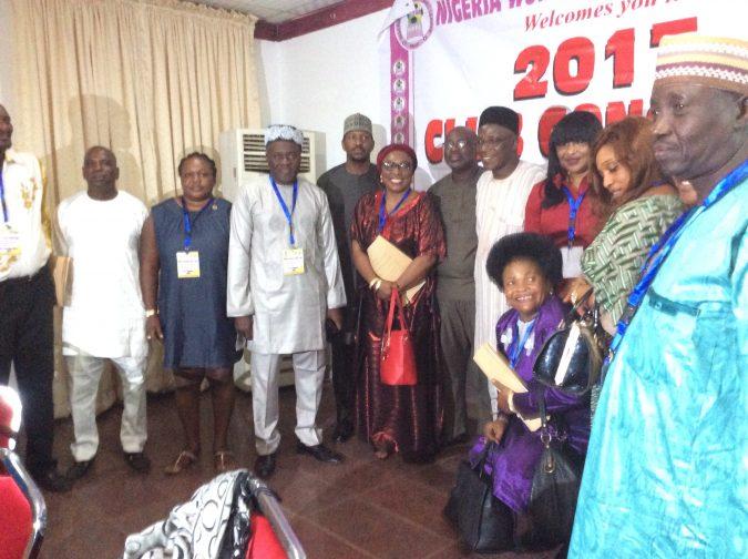 Solomon Dalung, NWFL, Nigeria Womens Football League,