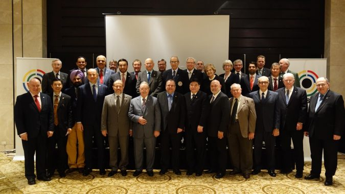 ISSF Meetings: Tokyo 2020 Recommendation, Agenda 2020 Implementations and Championships Designation