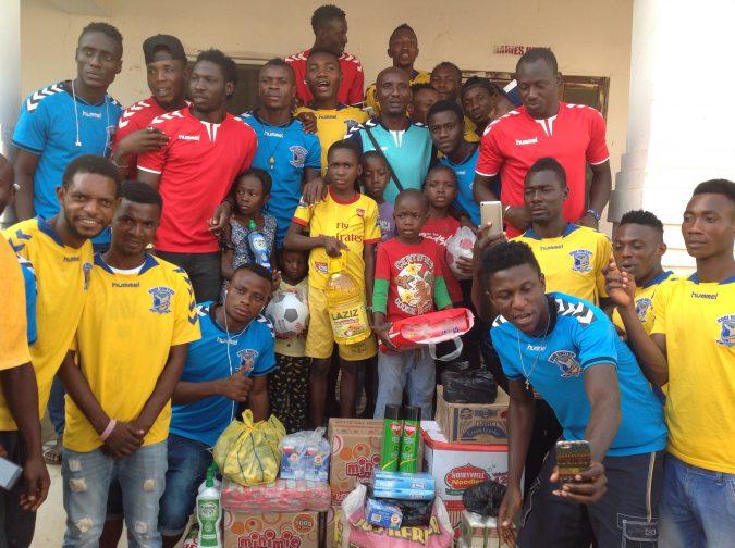 kogi-united-margaret-garba-ohiani-orphanage-home-lokoja-nigeria-national-league-nnl-football