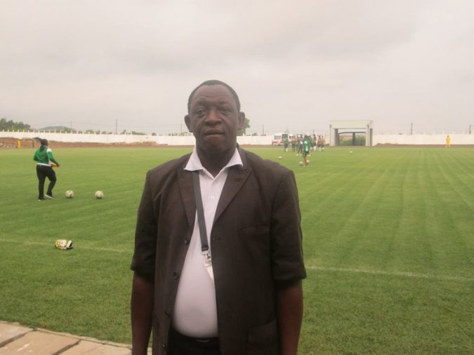 Moses Bako