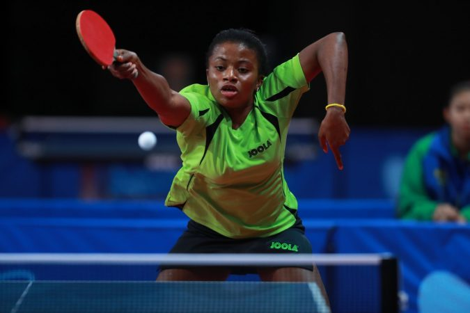 2017 ittf african junior championships team nigeria - African table tennis federation ...