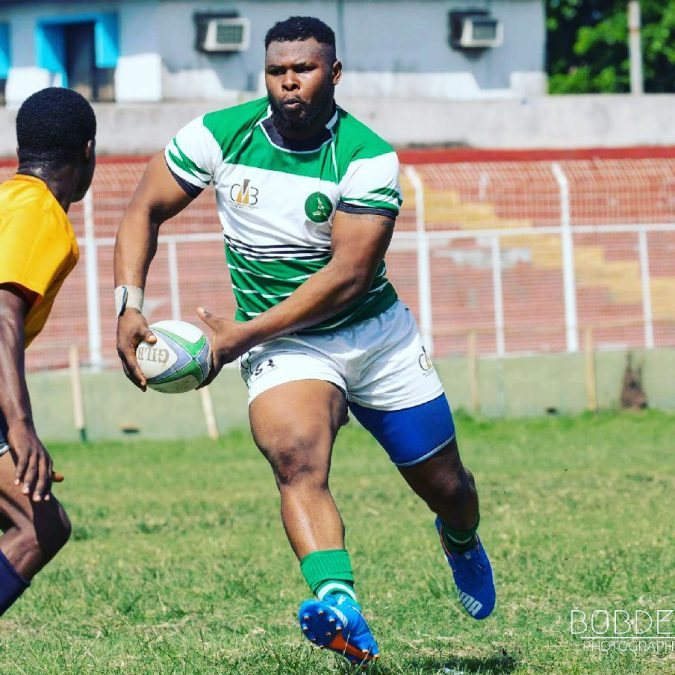 South West Rugby Cups: South-West Rugby Union League: Cowrie To Face Arch Rivals