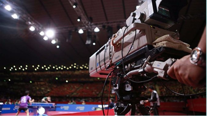 Media accreditation opens for nigeria open newfanzoneblog - International table tennis federation ittf ...