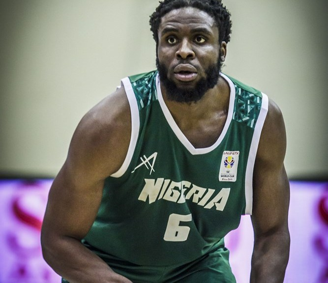 Image result for Ike Diogu 2019