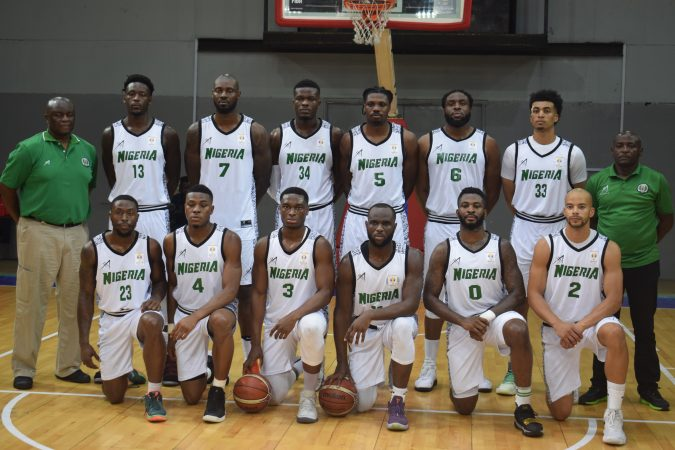 Image result for D'Tigers coach upheat ahead of global showpiece in China
