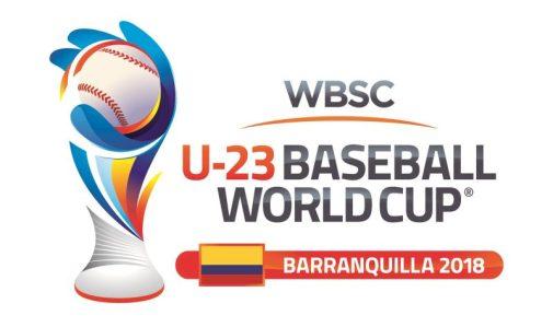 Resultado de imagen para world cup u23 colombia baseball