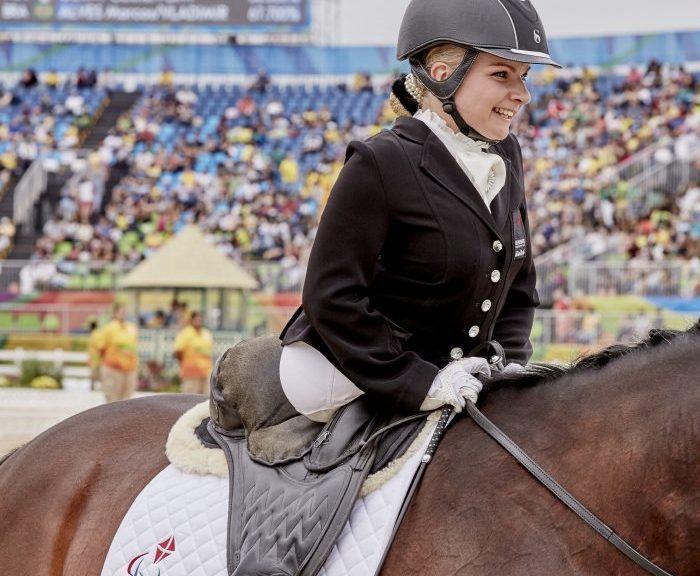 World Equestrian Games 2020.Tokyo 2020 Paralympic Games Finixsportsblog