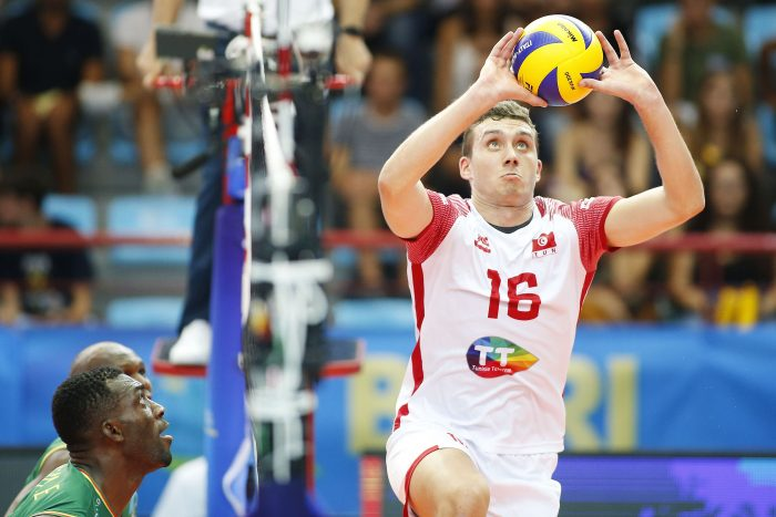 Tokyo 2020, Tunisia Men's Volleyball team, CAVB, African 2020 Olympic Volleyball Qualifiers,