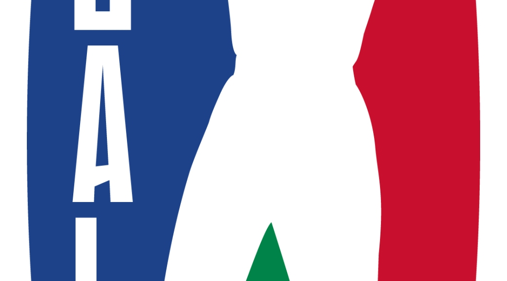 BAL AFRICA, Basketball africa league logo