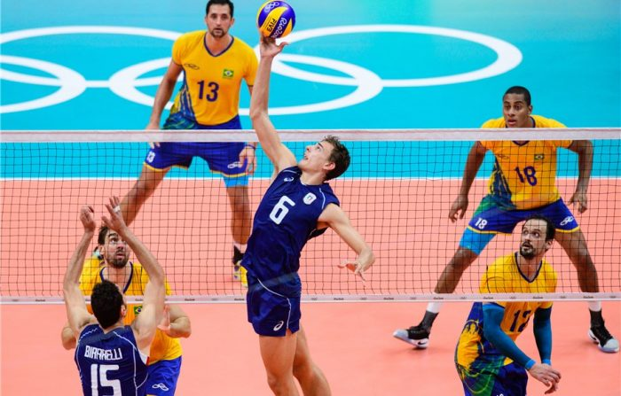FIVB - Volleyball