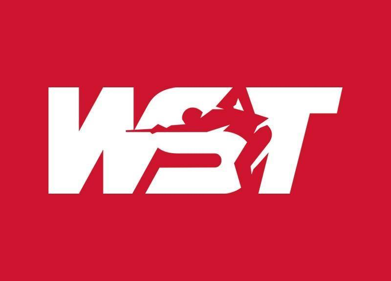 WST SNOOKER TOUR LOGO